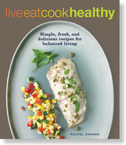 Book live eat cook healthy book forumfinder Gallery