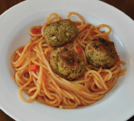 freekeh-meatballs