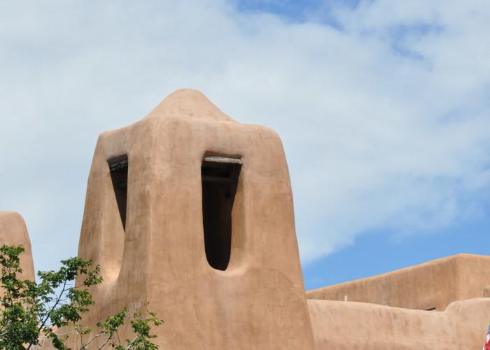 Adobe Santa Fe