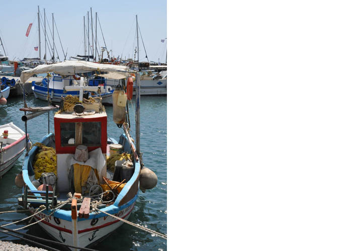 Greece live eat cook healthy for Fishing flea market near me