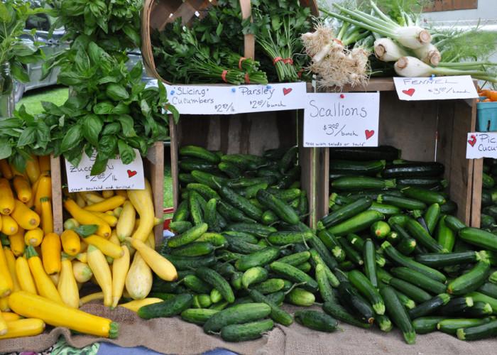 Dorset, VT Farmers Market