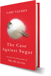 Case-Against-Sugar-Book