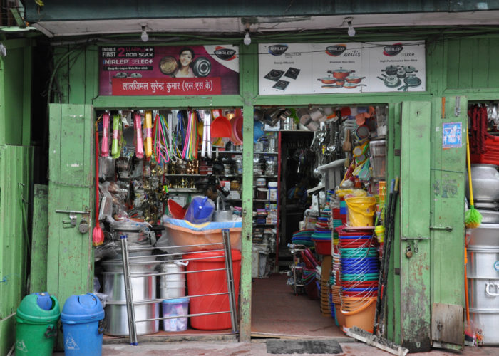 Kitchenware Store, Gangtok, Sikkim