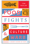 Food Fights and Culture Wars-cover