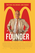 The Founder-cover